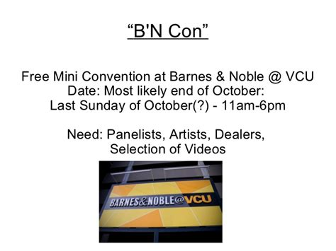 Uncw Barnes And Noble by Vcu Anime Club