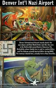nwo mural the denver international airport look into