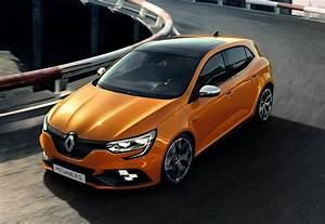 Renault Mégane 4 Rs : renault megane iv r s bfb rs phase 1 behind the wheel ~ Medecine-chirurgie-esthetiques.com Avis de Voitures