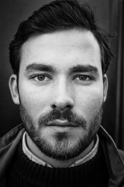 Portrait Photography Faces & Photography — Dani Oshi