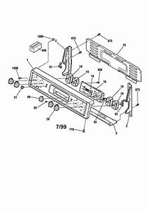 Kenmore 91192408990 Electric Range Parts