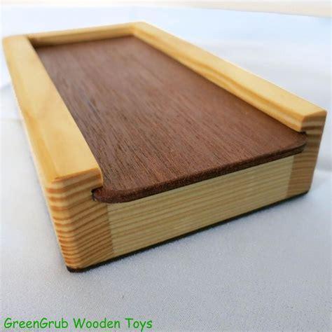 ideas  wooden pencil box  pinterest