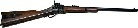 1859 Sharps Carbine - Fort Smith National Historic Site (U ...
