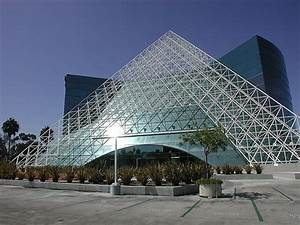 Space frame Manufacturers, Dome and Barrel Vault Structure ...