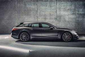 Porsche Panamera Break : porsche pr sente son 1er break la panamera sport turismo ~ Gottalentnigeria.com Avis de Voitures