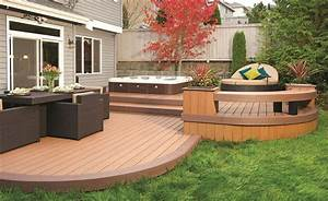 3 super brilliant deck design ideas audidatlevantecom for 3 super brilliant deck design ideas