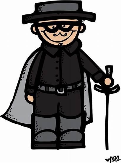 Zorro Clipart Melonheadz Zoro Clip Night Vega