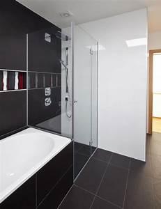 Wandverkleidung Bad Ohne Fliesen : badgestaltung ohne fliesen ~ Michelbontemps.com Haus und Dekorationen