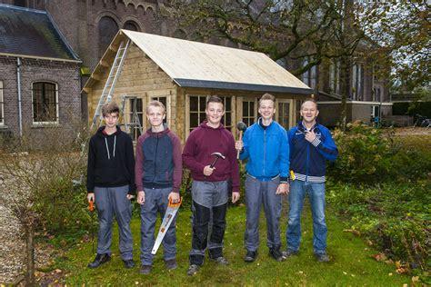 tuinhuis radio tuinhuis voor bartholome 252 skerk schoonhoven rtv