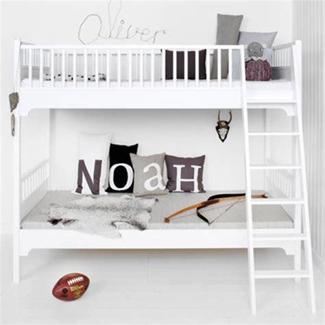 Oliver Furniture Etagenbett by Oliver Furniture Etagenbett Stockbett Kaufen