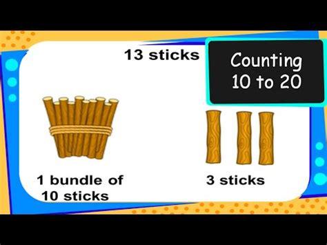 maths   count     sticks  children