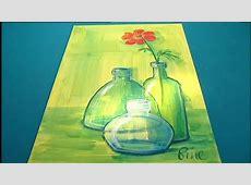 Malen mit Acryl – Ideen und Tipps für Anfänger SAT1