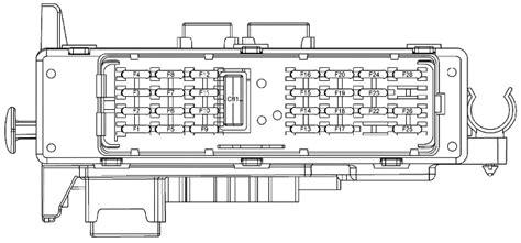 2008 Ford Sport Trac Fuse Panel Diagram by 2008 Ford Explorer Fuse Diagram Ricks Free Auto Repair