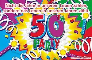 Geburtstagsbilder Zum 50 : geburtstagsw nsche zum 50 top geburtstagsbilder ~ Eleganceandgraceweddings.com Haus und Dekorationen