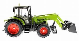 Siku Ferngesteuerter Traktor : siku 3656 claas traktor mit frontlader ~ Jslefanu.com Haus und Dekorationen