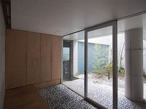 Japanese Housing Complex Designed By Oma In 1991 Is Now On