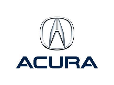 Acura Logo, Hd Png, Meaning, Information