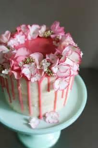 grannys hydrangea cake afternoon crumbs