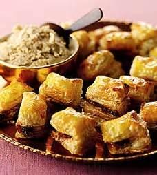 easy canape recipes nigella nigella canapes
