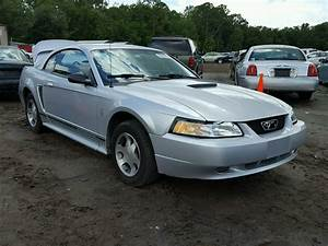 2000 Ford MUSTANG for Sale from Copart Lot #39230538