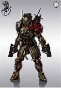 soldiers spartan futur...