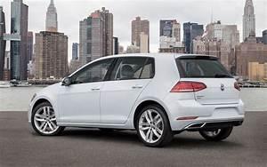 Volkswagen Golf Prix : volkswagen golf trendline 3 portes 2018 prix moteur sp cifications techniques compl tes le ~ Gottalentnigeria.com Avis de Voitures