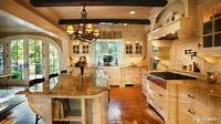 vintage kitchen island Vintage Kitchen Island Lighting Ideas, Antique Kitchen ...