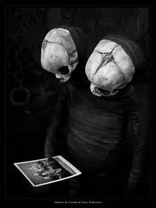 dark surrealism on Tumblr