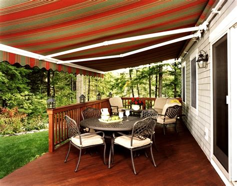 retractable awning gallery retractable awning dealers nuimage awnings