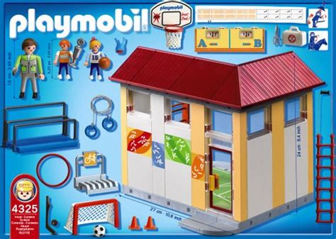 salle de sport playmobil playmobil school playset construction set in the uae see prices reviews and buy in