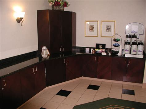 Advance Cabinet Designs by Advance Cabinet Designs Hotels
