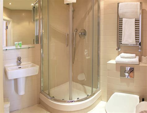 Das Badezimmer Für Kleine Räume