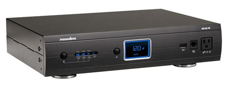 panamax surge protector panamax mr5100 mr5100 11 outlet home theater 1407