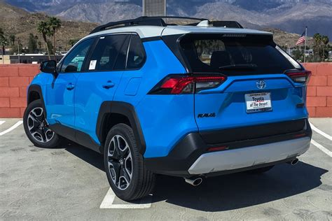 Philkotse.com also offers a range of second hand toyota rav4 2018 for sale from as low as p950,000. 2019 Rav4 Adventure For Sale Near Me