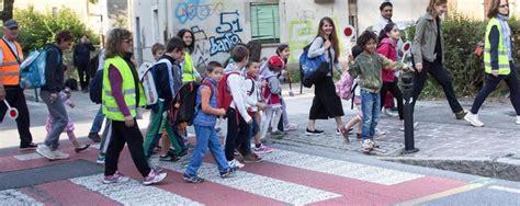Lavori Da Casa Sicuri by Percorsi Casa Scuola Pi 249 Sicuri Via Ai Lavori Per 300mila