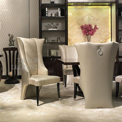 designer high  wing chairs taylor llorente furniture