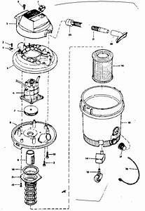 Craftsman Craftsman 8 Gallon Wet
