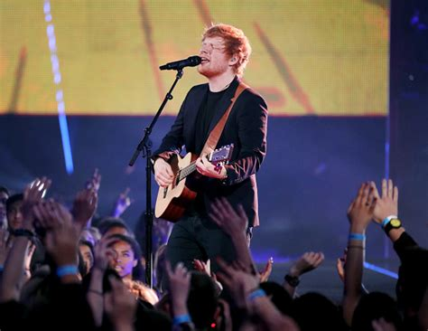 5 Facts You Didn't Know About Ed Sheeran