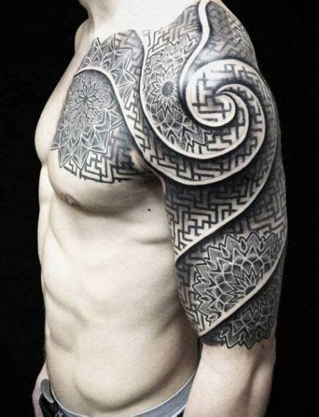 sleeve tattoos  men tatuajes spanish tatuajes