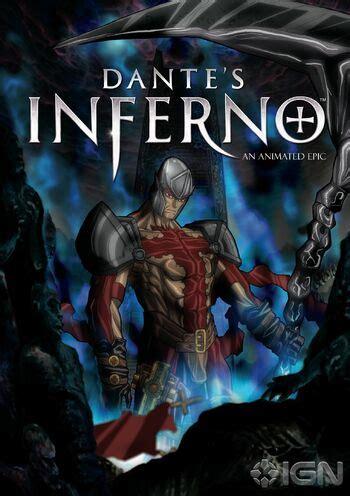 dantes inferno  animated epic dantes inferno wiki