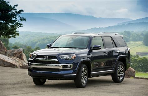 Toyota Of Decatur by 2016 Toyota 4runner In Decatur Al O Toyota Of Decatur