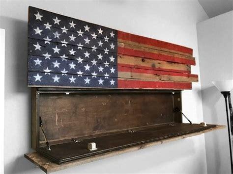 gun case american flag gun safe