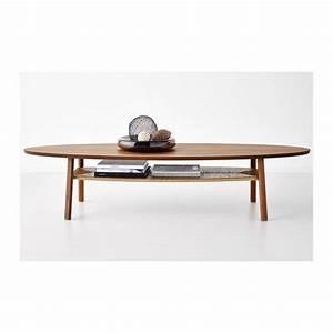 Table Basse Stockholm : stockholm table basse plaqu noyer table basse pinterest table basse bas et table ~ Teatrodelosmanantiales.com Idées de Décoration