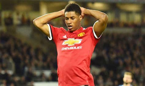 Manchester united & england management: Man Utd news: Why Marcus Rashford must leave - Teddy ...