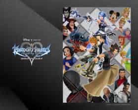 Kingdom Hearts Birth By Sleep Wallpaper Zerochan Anime