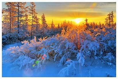 Winter Snow Nature Landscape Landscapes Lovely Desktop
