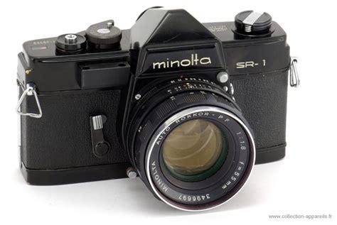Minolta Sr1