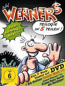 Werner Alle Filme : werner box filme 1 5 ab 13 33 2019 preisvergleich ~ Kayakingforconservation.com Haus und Dekorationen