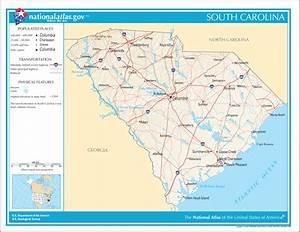 Liste der Städte in South Carolina nach Einwohnerzahl ...