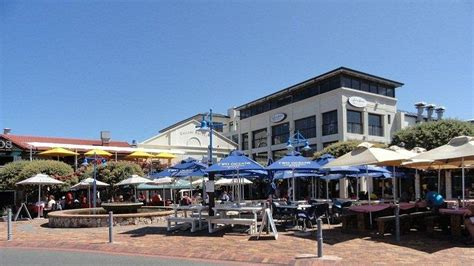 bistro square table restaurants in hermanus eastbury cottage